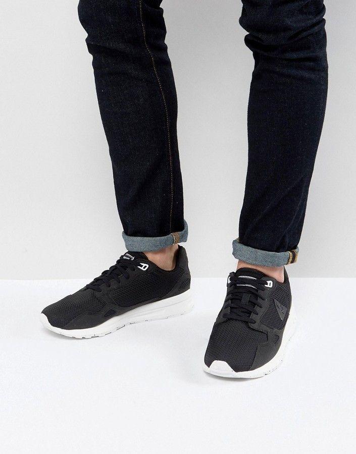 Le Coq Sportif LCS R900 Jacquard Sneakers