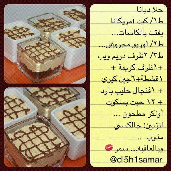 Pin By Hana On حلا بارد Food Breakfast Waffles