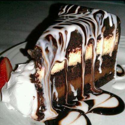 #chocolatecake #yummy