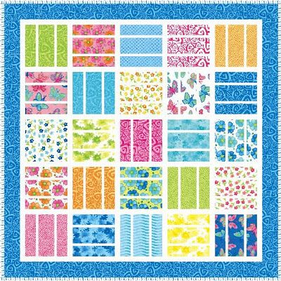 109 best Quilts using layer cakes images on Pinterest | Patterns ... : moda layer cake quilt patterns - Adamdwight.com