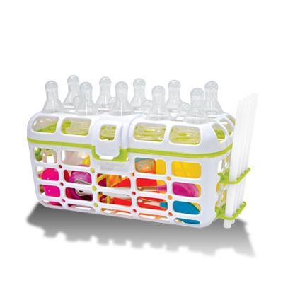 Deluxe Dishwasher Basket by Munchkin