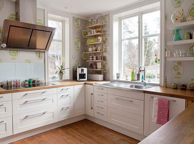 güzel bir mutfak dekorasyonu  #dekorasyon #mutfak