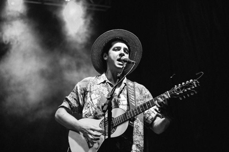Zé Trindade / XV Aldeia Rock Festival / Aldeia Velha / RJ