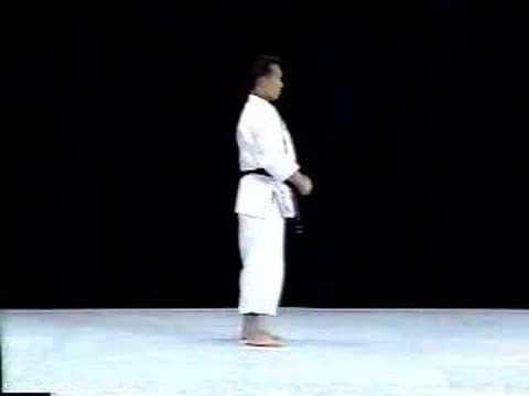 Chinto Shito Ryu