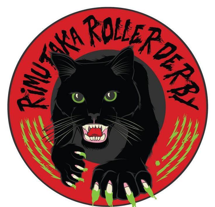 Rimutaka Roller Derby