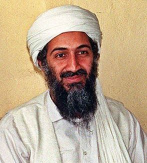 The Hornet's Nest: OSAMA BIN LADEN ALIVE
