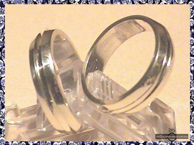 anillos de compromiso  en  Iztapalapa  df cdmx Potrero de la Luna