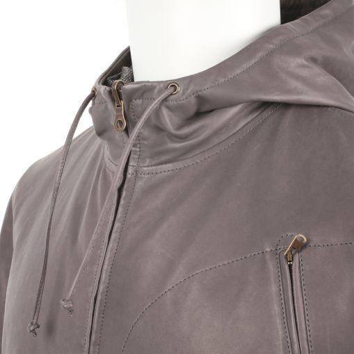 QUAI DE VALMY - Jacket - colette