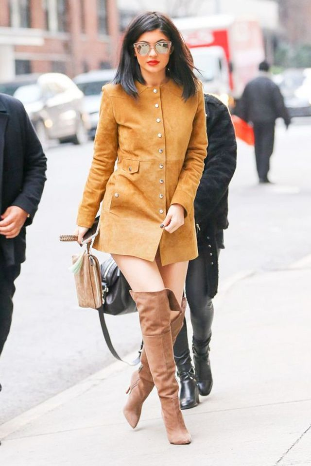 Kylie Jenner's Best Style Moments of All Time