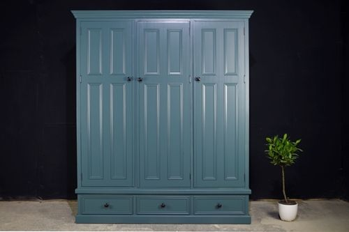 Picture of New Made to Order Entrance Hall Cupboard