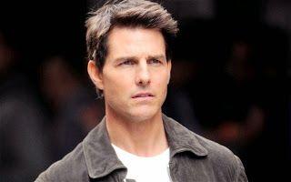GM's Entertainment : Tom Cruise Biography