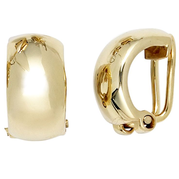 Ohrclips 333 Gold Gelbgold Ohrringe A32521 http://cgi.ebay.de/ws/eBayISAPI.dll?ViewItem&item=161815619751&ssPageName=STRK:MESE:IT