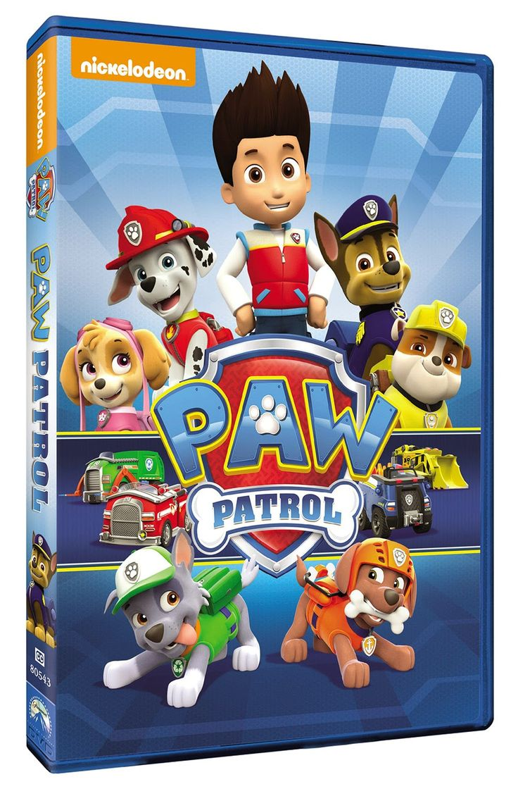 Mommy's Favorite Things: Paw Patrol Review & Giveaway