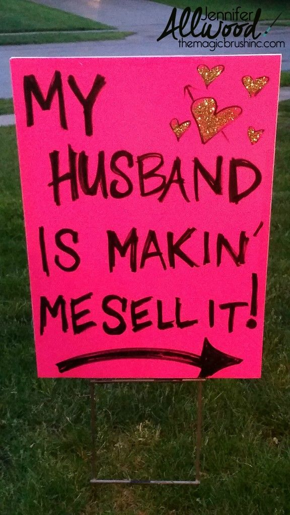 The 25+ best Garage sale signs ideas on Pinterest Yard sale - free for sale signs for cars