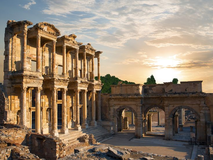 Éphèse, Turquie
