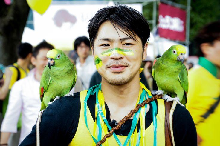 Festival Brasil Japan