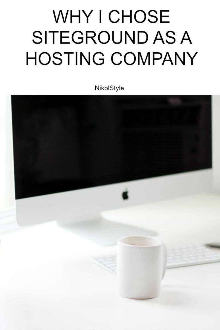 If you are serious about making an online career and starting your blog or site at a professional level, then you should consider some factors which not every hosting company can offer.