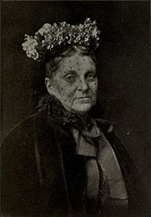 This woman's son had to have his leg amputated because she wouldn't pay for his medical care. She was so desperate for money she committed forgery and perjury. But to no avail. She spent her life in squalor, filthy dresses, and eating nothing but irregular graham crackers to save money. She was Hetty Green, the Witch of Wall Street, with a fortune estimated at 17 BILLION (modern)  dollars at the time of her death. Her daughter later donated most of the fortune to charity.: American Woman, Witches, Legs Amputation, Richest Woman, Hetty Green, Wall Street, Graham Crackers, Gilded Age