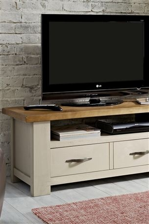 Buy Hartford® Painted TV Unit from the Next UK online shop