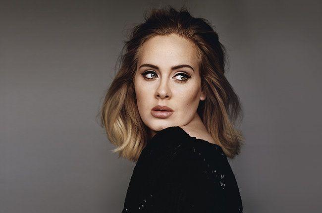 Adele's '25' Sets Biggest U.K. Opening Sales Week | FeedMen.com