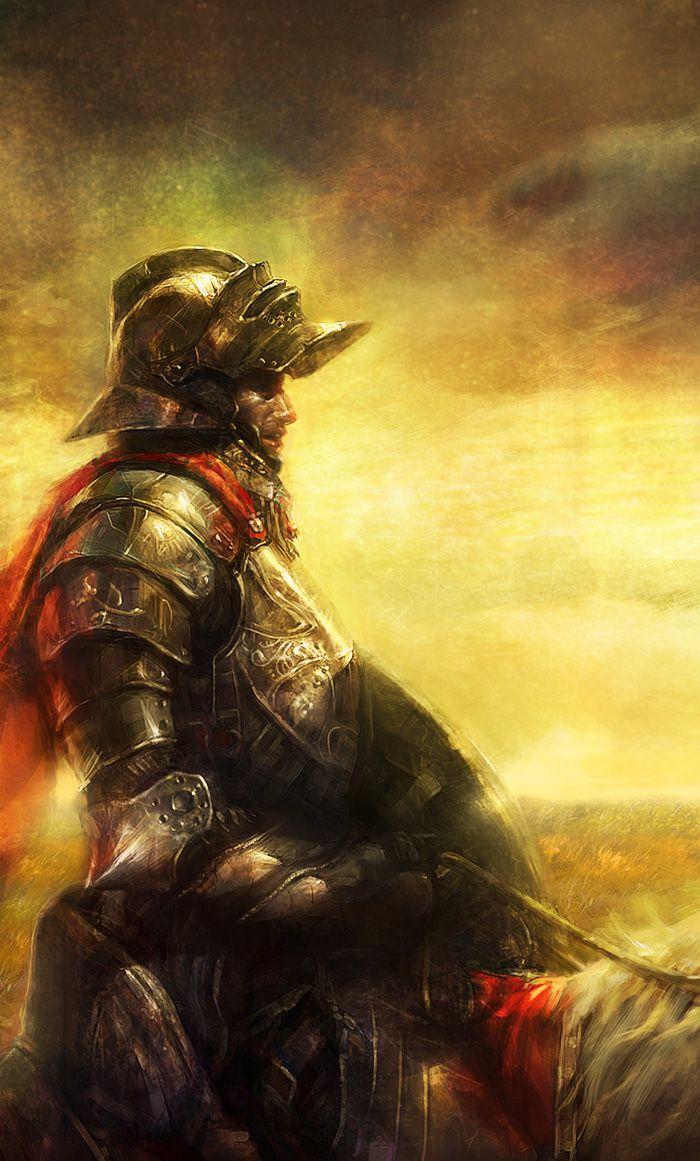 the knight by linhsiang on deviantart fantasy art