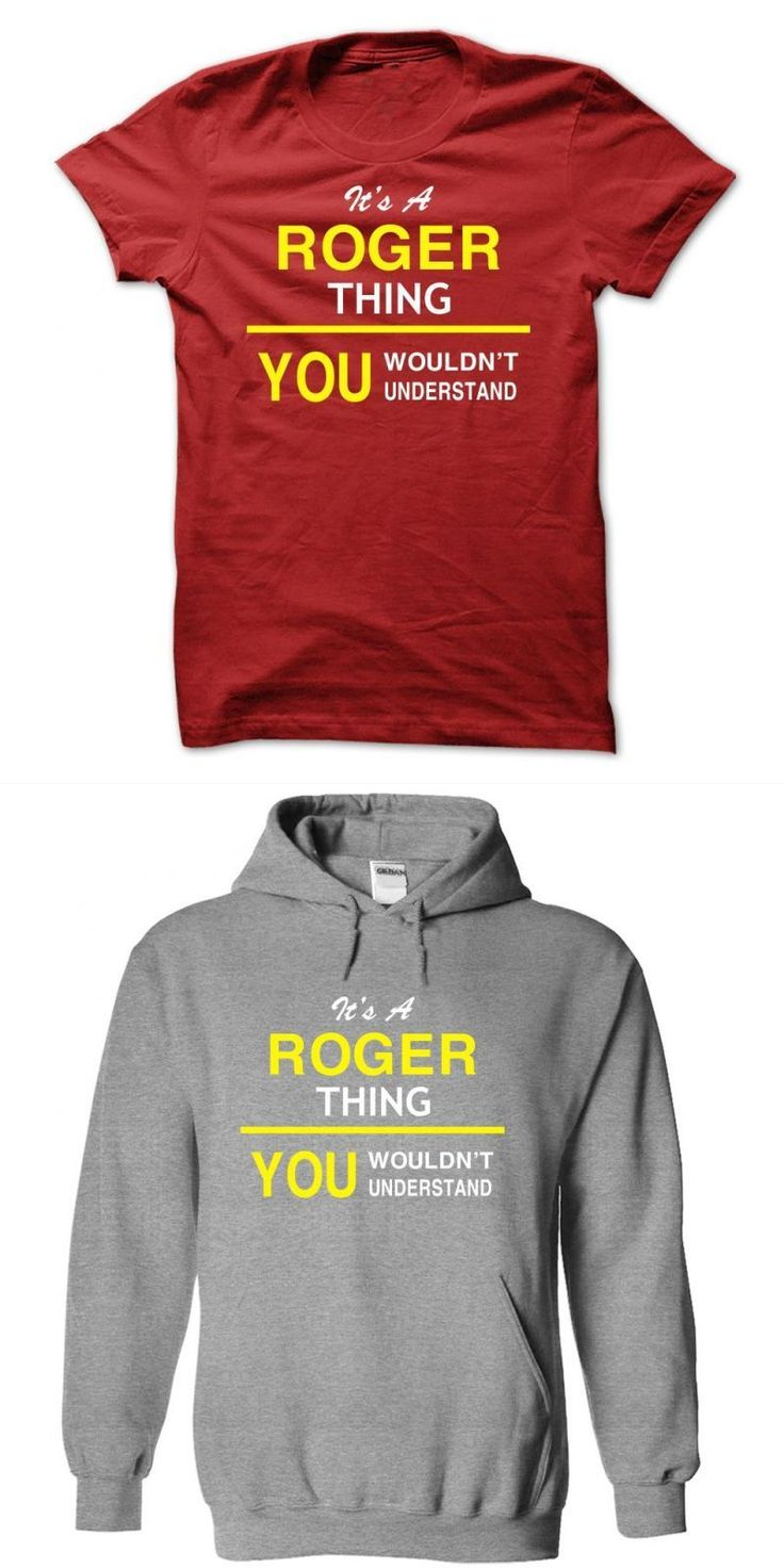 Team Rogers T Shirt Its A Roger Thing #roger #federer #t #shirt #myntra #roger #kent #t-shirt #roger #the #cabin #boy #t-shirt #roger #waters #the #wall #t #shirt #2013