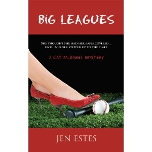 Big Leagues (A Cat McDaniel Mystery) (Kindle Edition)  http://www.picter.org/?p=B0069U1KEA
