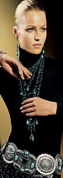 Ralph Lauren Style More More Clothing, Shoes & Jewelry - Women - women's belts - http://amzn.to/2kwF6LI