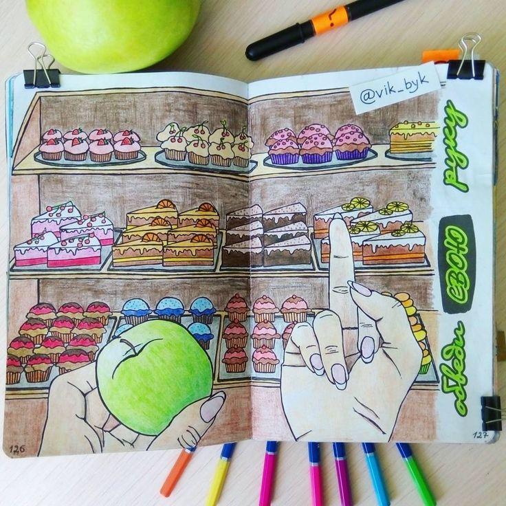 Contorne sua mão. Destrua este diário.