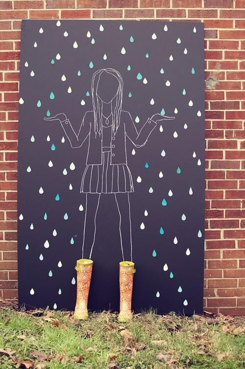 Ennika rain boots! $79.99 http://www.jessicaswift.com/rain-boots #rainboots