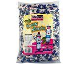 A bulk bag of Finetime Snow Mints.
