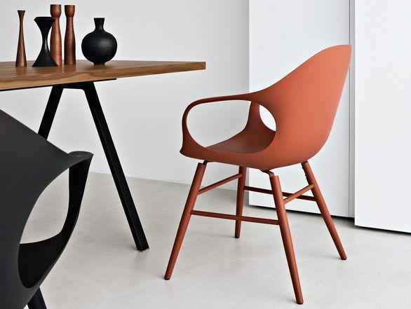 Esszimmerstühle modernes design  Die besten 25+ Kristalia elephant Ideen auf Pinterest | Hans ...