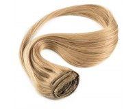 Extensions à Clips - Cheveux Raides Blond - 34,90€
