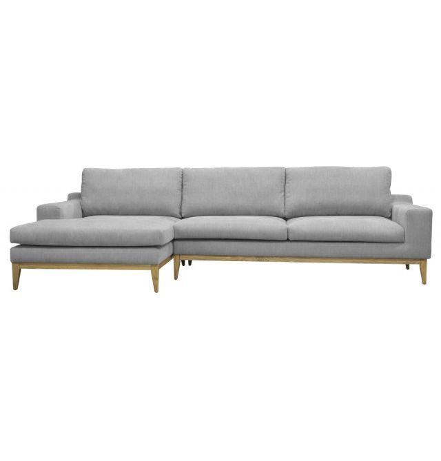 Christian Rudolph-Christiansen Osvald 3 Seater Sofa with Chaise