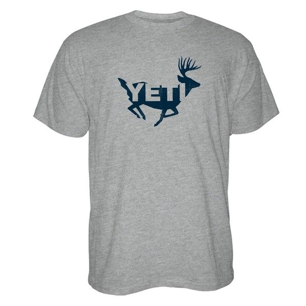 Built to match your desire to harvest your dream Kansas whitetail, the 170 t-shirt is your pledge to one day check that off the bucket list.