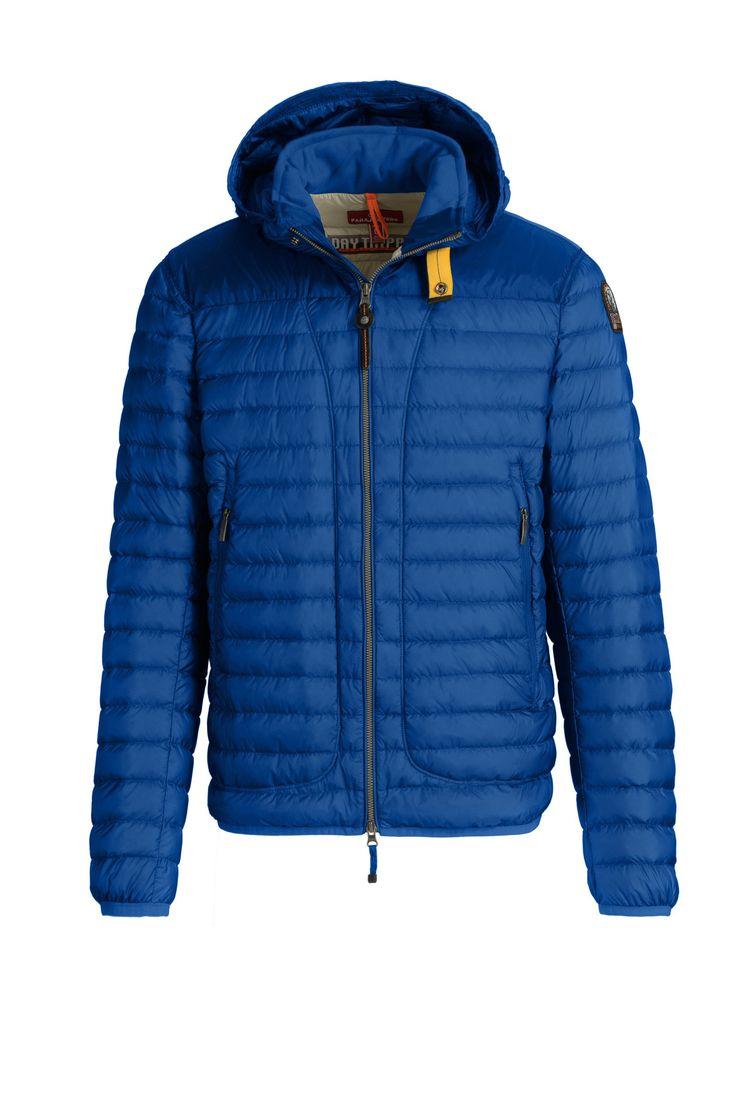 Parajumpers – Alvin – Dodger Blue 702 | ROBBERT kennis van mode | ROBBERT kennis van mode