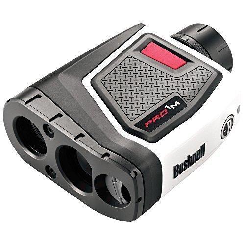 Bushnell Pro 1M Tournament Edition Laser Rangefinder
