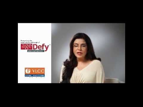 Zeenat Aman speaks about reversing the signs of ageing- VLCC