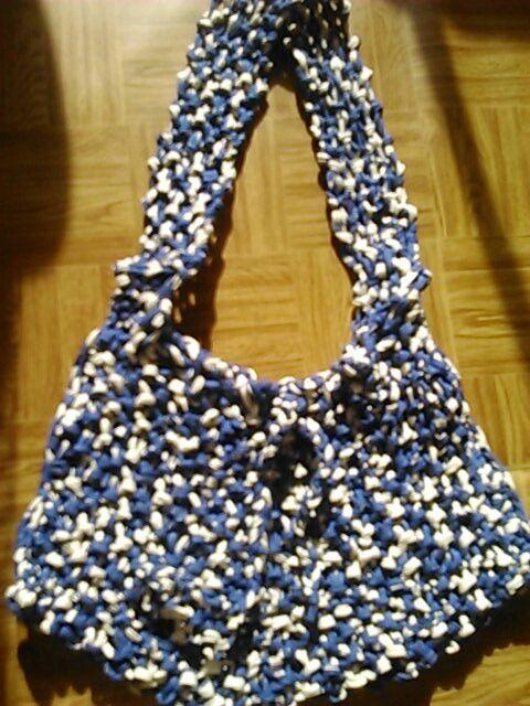 Další  taška ze Špagi :-D
