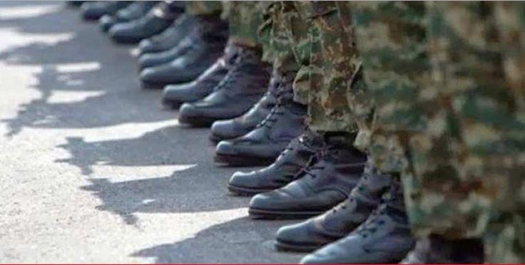 Ακόμη και παιδιά με ειδικές ανάγκες, τα καλούν στον στρατό!
