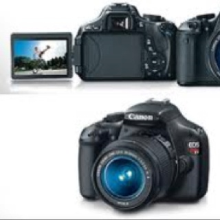 Thinking about starting a YouTube vlog, want this camera to do it! How much does it cost!?