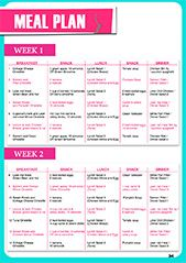 Best 20+ 30 day shred diet ideas on Pinterest