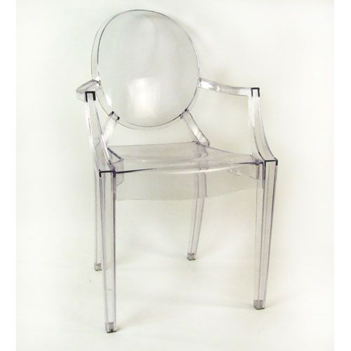 Clear Chair 36 25 Inches High Control Brands Accent Chairs Chairs Ottomans  FurnishingsSee Through Office Chairs   watchwrestling us. See Through Office Chairs. Home Design Ideas