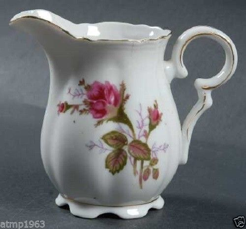 Moss Rose By Royal Sealy Creamer $6.00