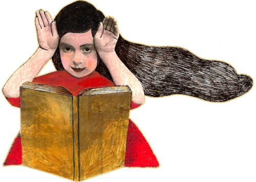 Beatrice Alemagna: Alice