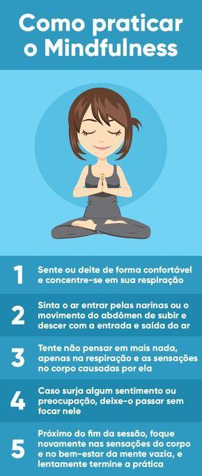 O mindfulness, chamado de Atenção Plena em português, são técnicas que têm como objetivo concentrar a mente no momento presente, sem focar a atenção no passado ou em preocupações com o futuro.