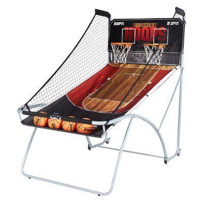 ESPN EZ-Fold-2 Player Basketball Game - 1658128