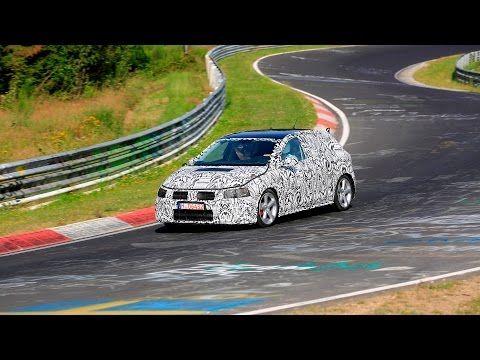 Scoop Future Volkswagen Polo : c'est pour 2018 - Moniteur Automobile
