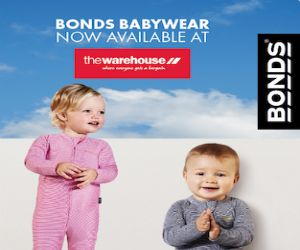 #Win a #BondsBabywear Gift Pack! **Competition closes Jan 30th** #contest #kids #baby #clothing #fashion #style