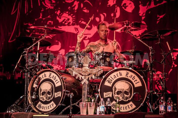 271 Best Images About Zakk Wylde Bls Pride And Glory On